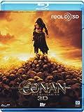 Conan The Barbarian (Blu-Ray 3D);Conan The Barbarian;Conan - The barbarian