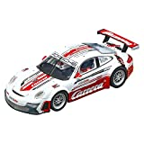 Carrera Evolution Porsche 911 GT3 RSR Lechner Racing 'Race Taxi'