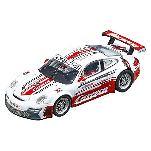"""Carrera Evolution Porsche 911 GT3 RSR Lechner Racing \""""Race Taxi\"""""""