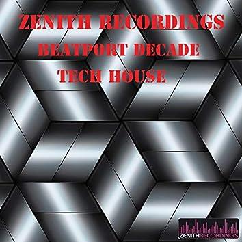 Zenith Recordings Beatportdecade Tech  House