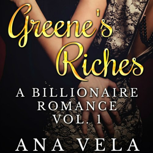 Greene's Riches Titelbild