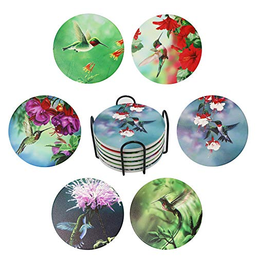Absorbent Coasters