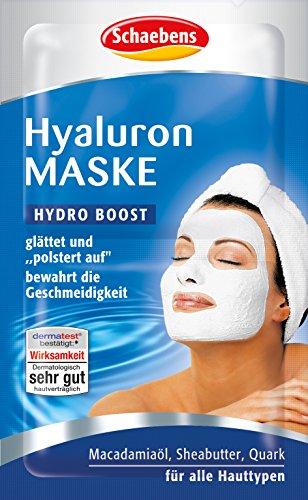 Schaebens Hyaluron Maske 15er Pack (15 x 10ml)