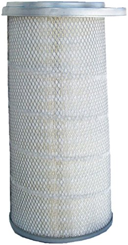 Luber-finer LAF3551 Heavy Duty Air Filter