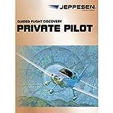 Jeppesen Private Pilot Manual Textbook - 10001360-003