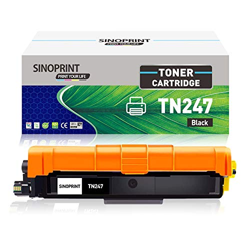 comprar toner tn247 brother negro online