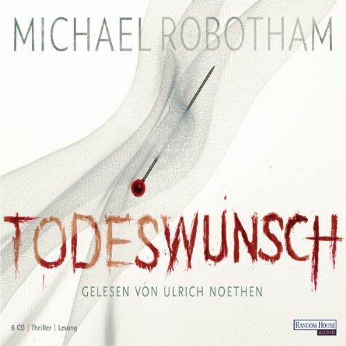 Todeswunsch (Joe O'Loughlins 4) cover art
