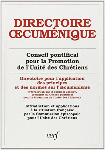 Directoire pour l'application des principes et des normes de l'œcuménisme