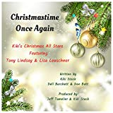 Christmastime Once Again (feat. Tony Lindsey & Lisa Leuschner)
