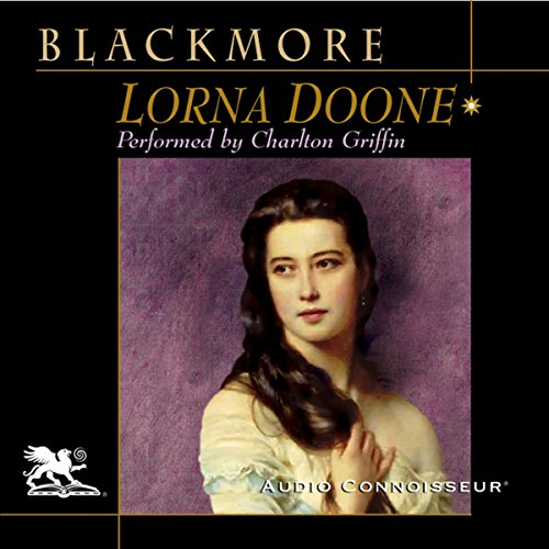 Lorna Doone [Audio Connoisseur] audiobook cover art