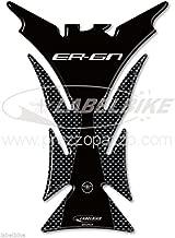 Alician Autoaccessorio per Moto Moto Modifica radiatore Protezione griglia griglia griglia Copertura per Kawasaki ER-6N 12-16