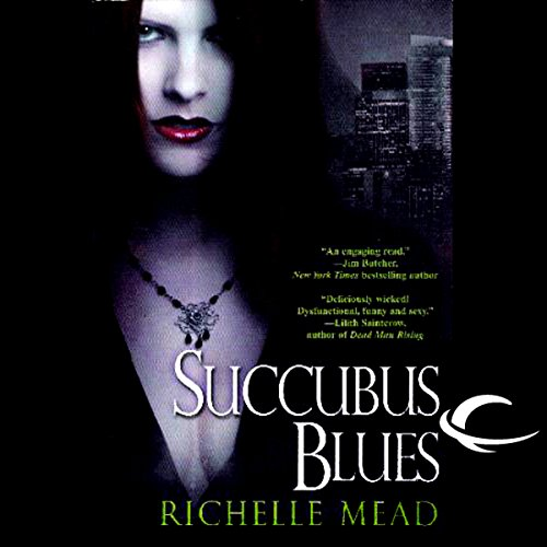 Succubus Blues cover art