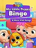 My Little Puppy Bingo & More Kids Songs - Little Angel