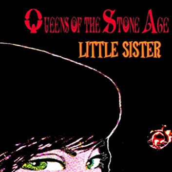 Little Sister (International Version)