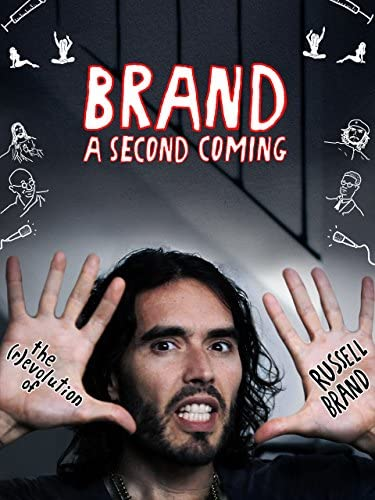 Brand A Second Coming product image