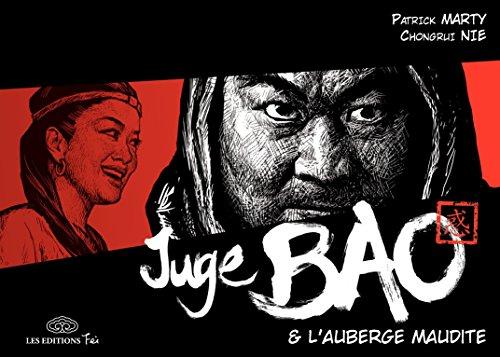 Juge Bao - Tome 4 - L'Auberge Maudite