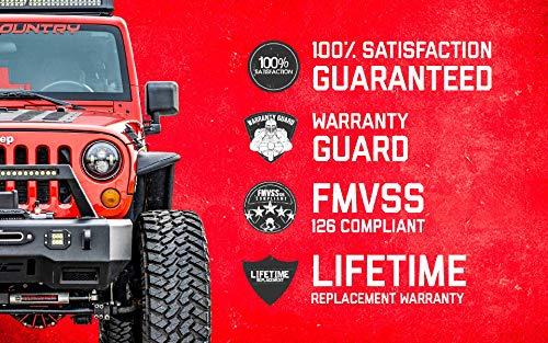 """Rough Country 1.25"""" Body Lift Kit (fits) 2014-2015 Chevy Silverado GMC Sierra 1500 4WD   Suspension System   RC714"""