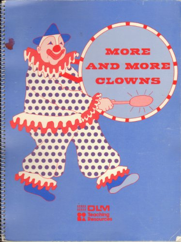 More and more clowns: A predictable storybook