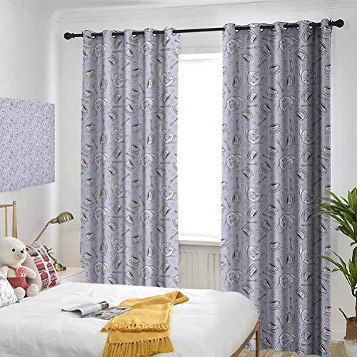 cortina con ollaos fabricante LanQiao