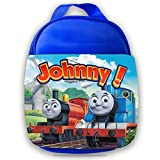 Personalised Thomas Tank Engine Kids Lunch Bag Any Name Childrens Boys School 5