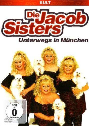 Jacob Sisters - Die Jacob Sisters unterwegs