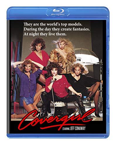 Covergirl [Blu-ray]