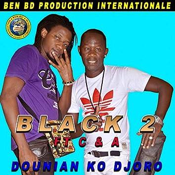 Dounian KO Djoro (feat. C&a Movement)