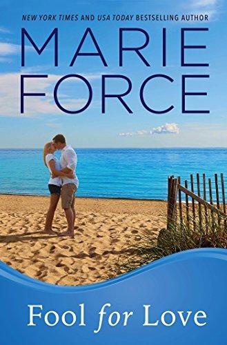 Fool for Love (Gansett Island Series Book 2) (English Edition)