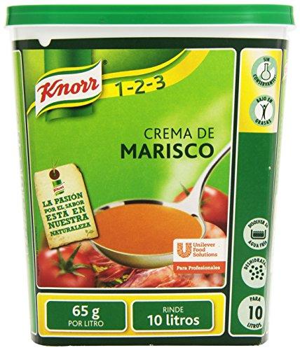 Knorr - Crema de Marisco - 650 g