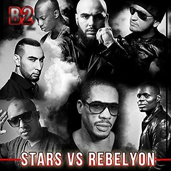 B2 : Stars Vs Rebelyon (Bonus Version)