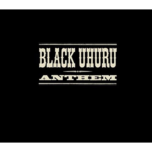 BLACK UHURU MP3 TÉLÉCHARGER