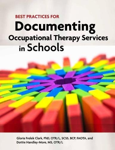 Best Practices for Documenting Occupational Therapy Services in Schools