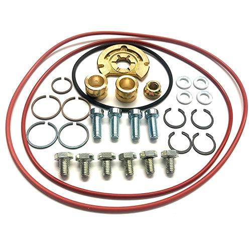 Moligh doll für Turbolader KKK K26 Reparatur Service für Turbo