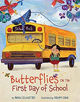 Butterflies on the First Day of School - Kindle edition by ...