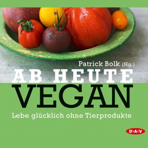 Ab heute vegan Titelbild
