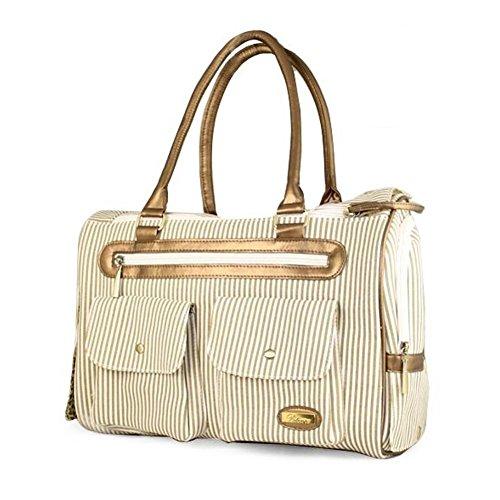 Petparty Fashion Cat & Dog Carrier Handbag Cat Dog Purse