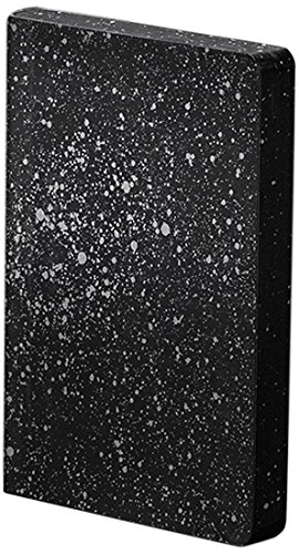 Nuuna Notizbuch Graphic S Milky Way