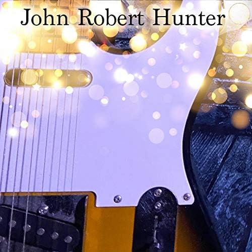 John Robert Hunter