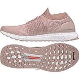 adidas Ultraboost Laceless W, Zapatillas de Running para Mujer, Gris (Ash Pearl S18/Ash Pearl S18/Ash Pearl S18), 38 EU