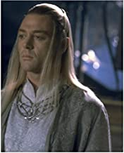 The Lord of the Rings: The Return of the King 8x10 Photo Marton Csokas as Celeborn kn
