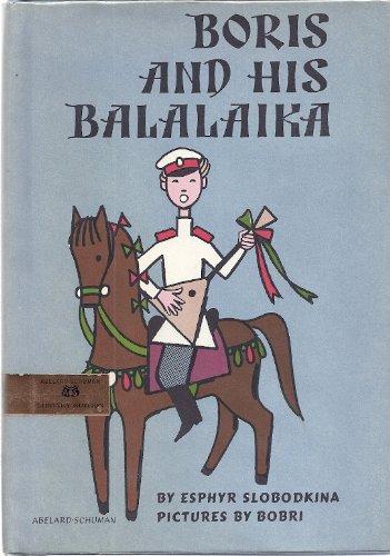 Boris and His Balalaika