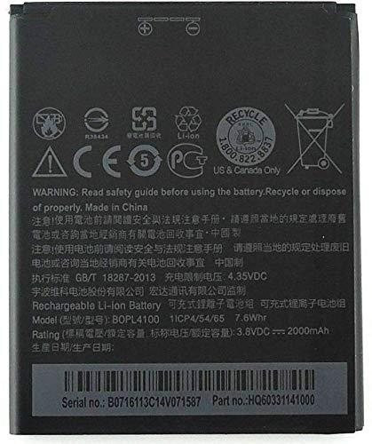 Ekon Mobile Battery for HTC Desire 526 / HTC Desire 526G Plus (BOPL4100) - 2000mAH