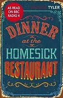 Dinner At The Homesick Restaurant by Anne Tyler(2013-05-02)