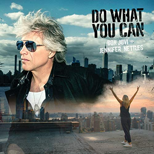 Bon Jovi & Jennifer Nettles