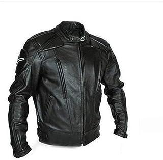 PUジャケット バイクジャケット メンズ 秋冬服 バイク用 バイクウェア プロテクター付き 防寒 防風 保護力 ジャンパー