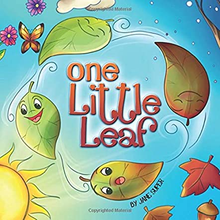 One Little Leaf