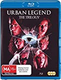 Urban Legend: The Trilogy [Blu-ray]