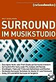 Surround im Musikstudio - Rolf Seidelmann