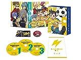 イナズマイレブン アレスの天秤 DVD BOX 第1巻[DVD]