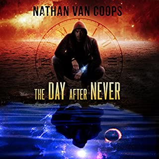The Day After Never: A Time Travel Adventure     In Times Like These, Book 3              Auteur(s):                                                                                                                                 Nathan Van Coops                               Narrateur(s):                                                                                                                                 Neil Hellegers                      Durée: 19 h et 5 min     1 évaluation     Au global 5,0